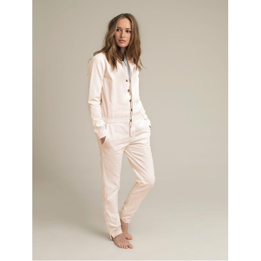 House Of Minimus Twill Canvas Boilersuit