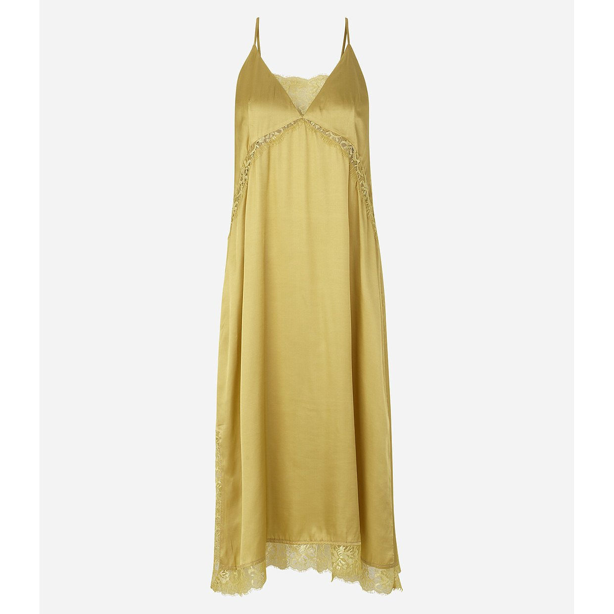 Munthe Uma Slip Dress