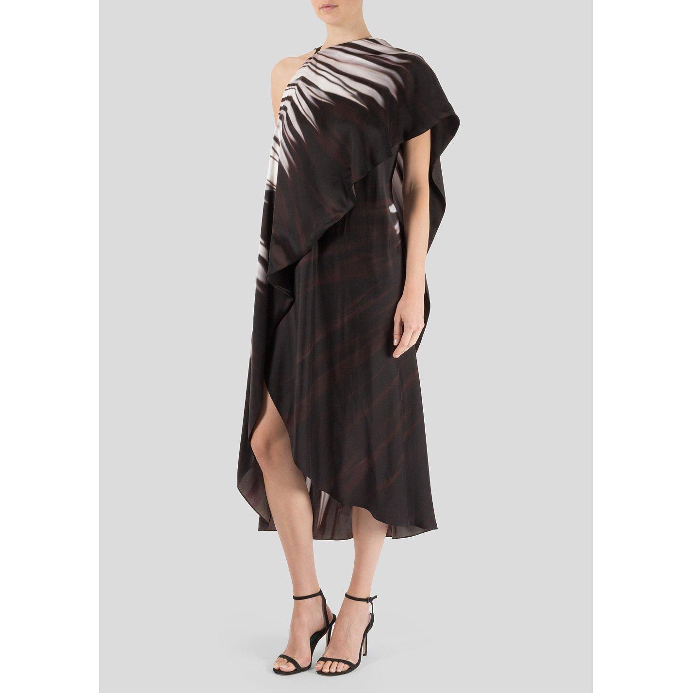 Maria Grachvogel Viora Scarf Dress