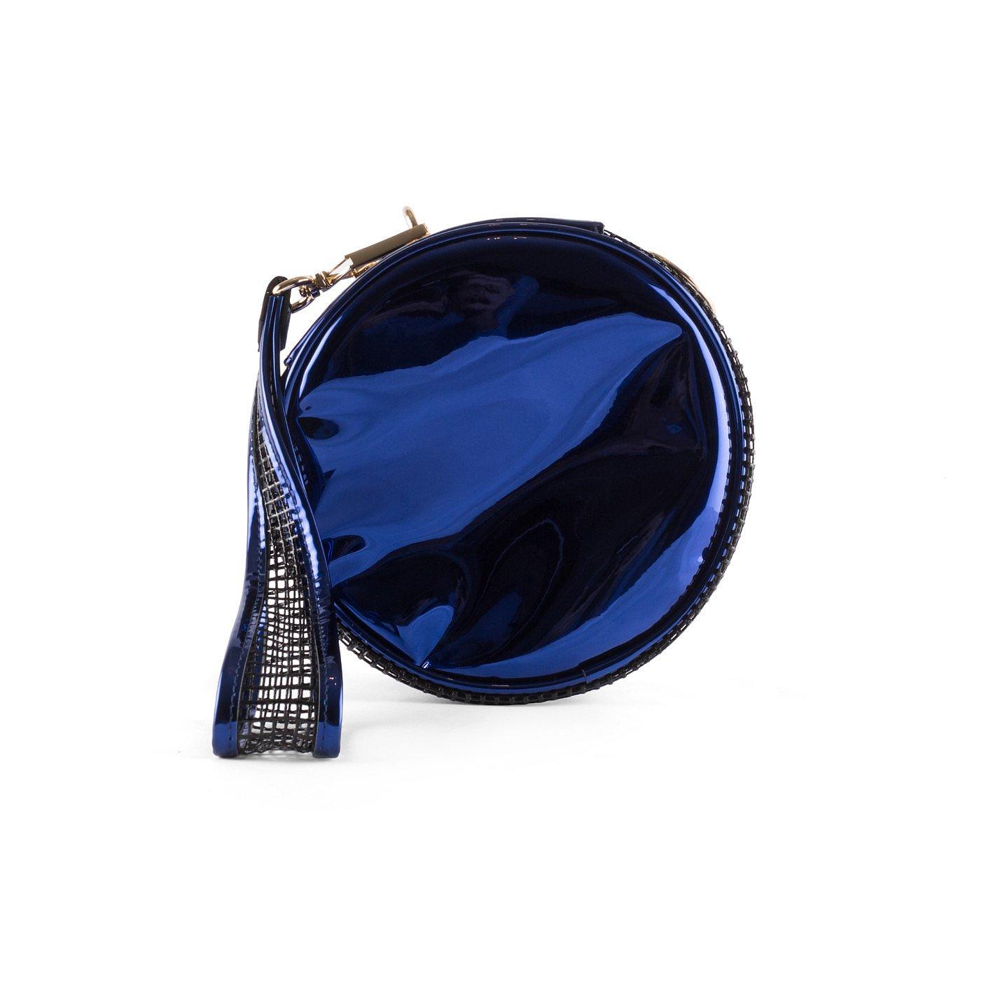 Starsica Blue Circle Bag