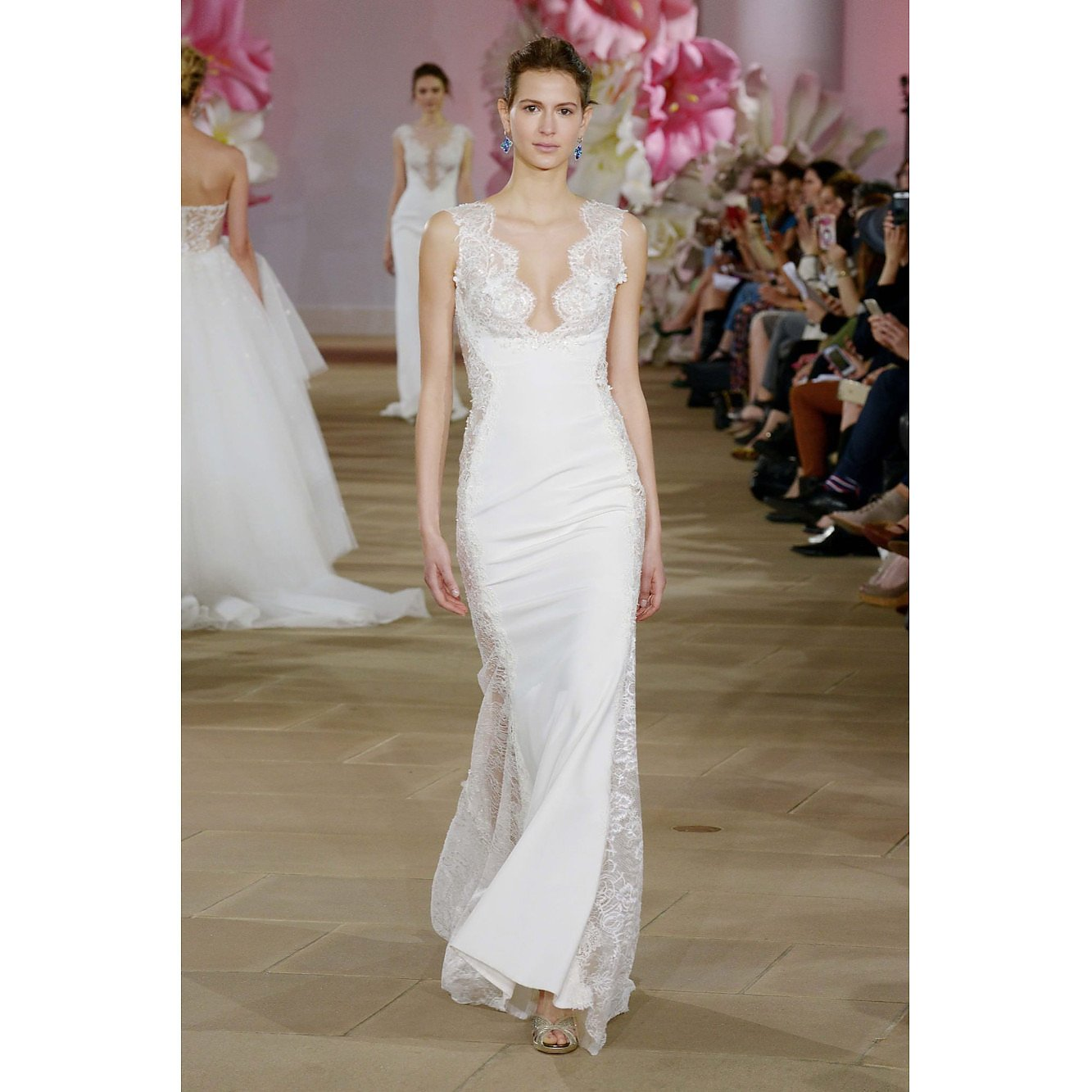 Ines Di Santo Sultry Dress