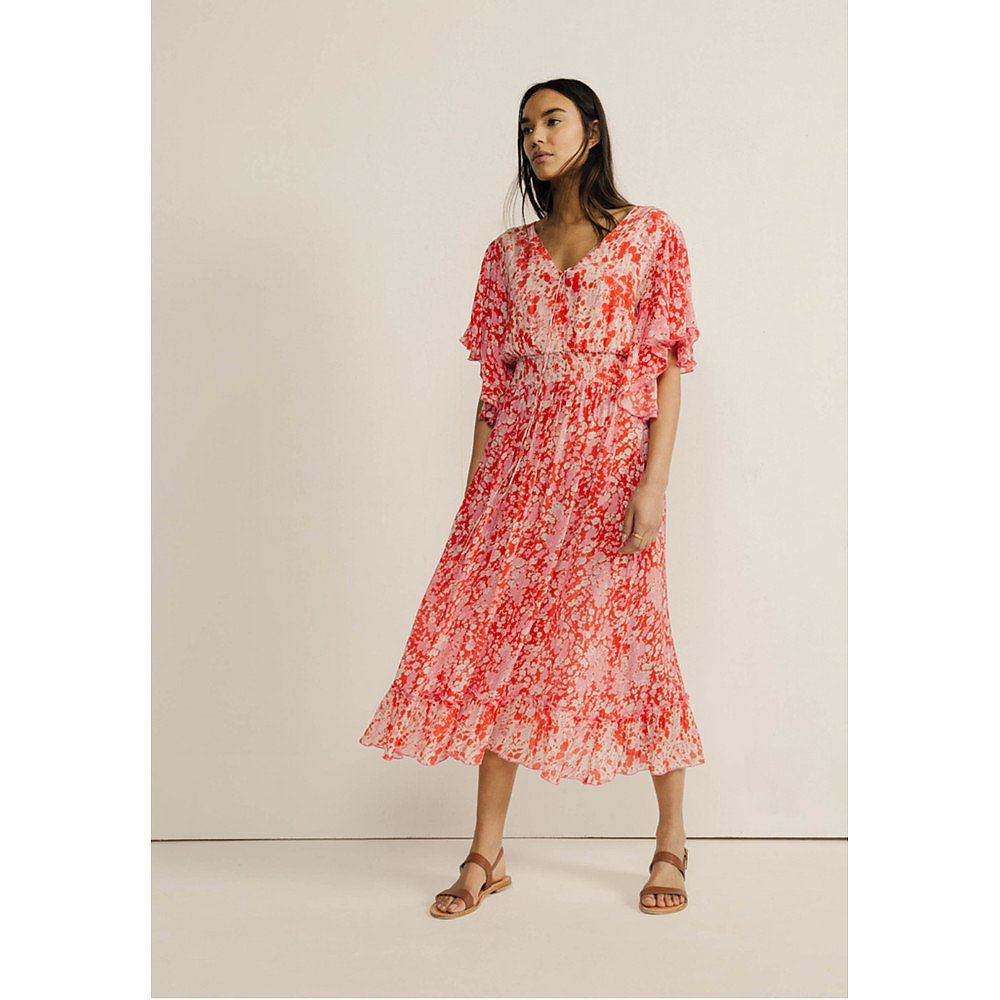 Lily and Lionel Forget Me Not Marlowe Dress