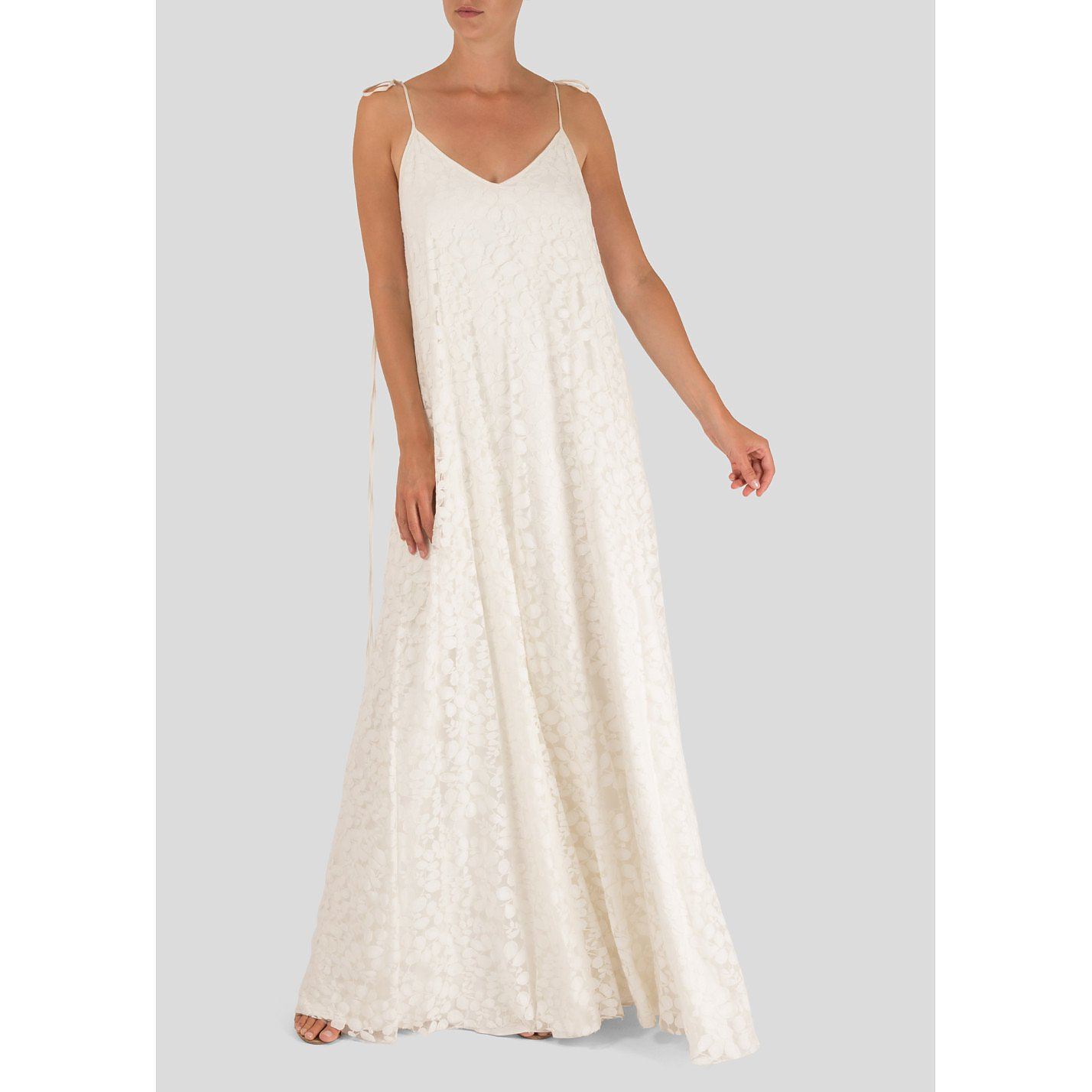 Charlie Brear Beaumont Lace Dress