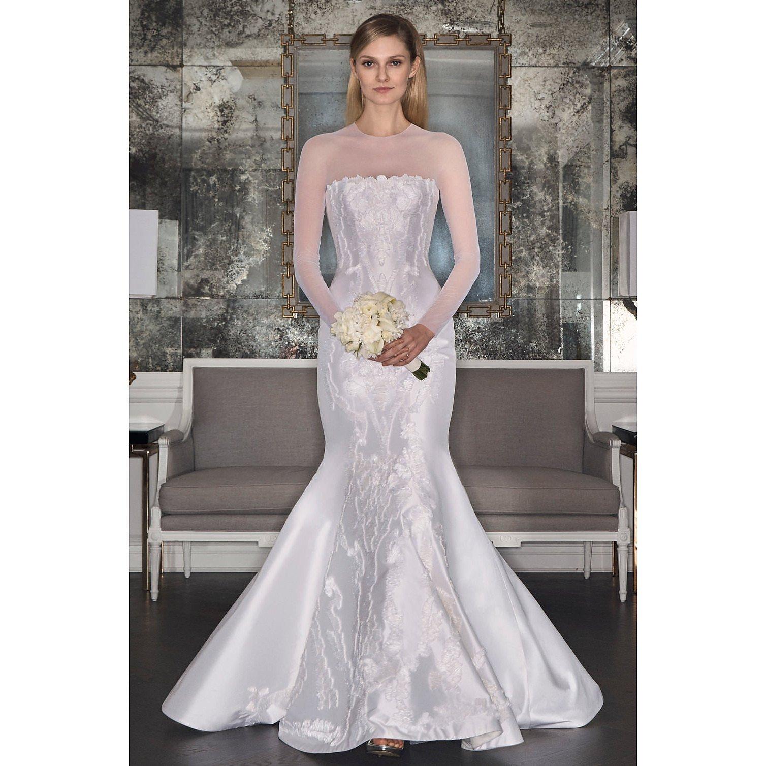 Romona Keveza RK7493 Dress