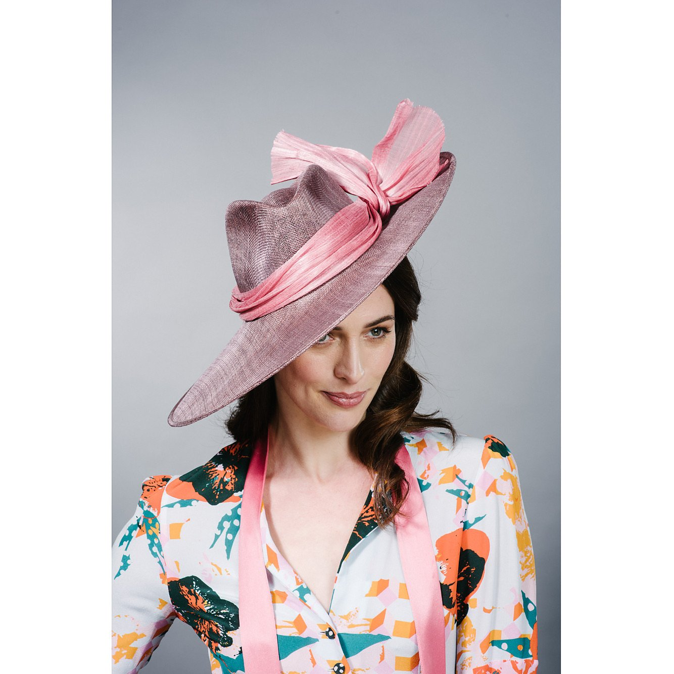 Bundle MacLaren Beatrix Hat