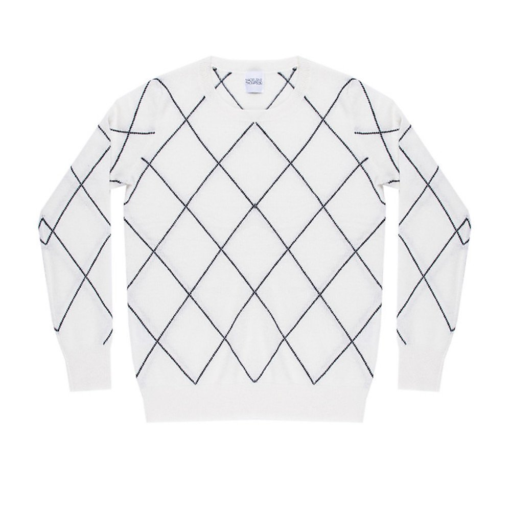 Madeleine Thompson Dory Sweater