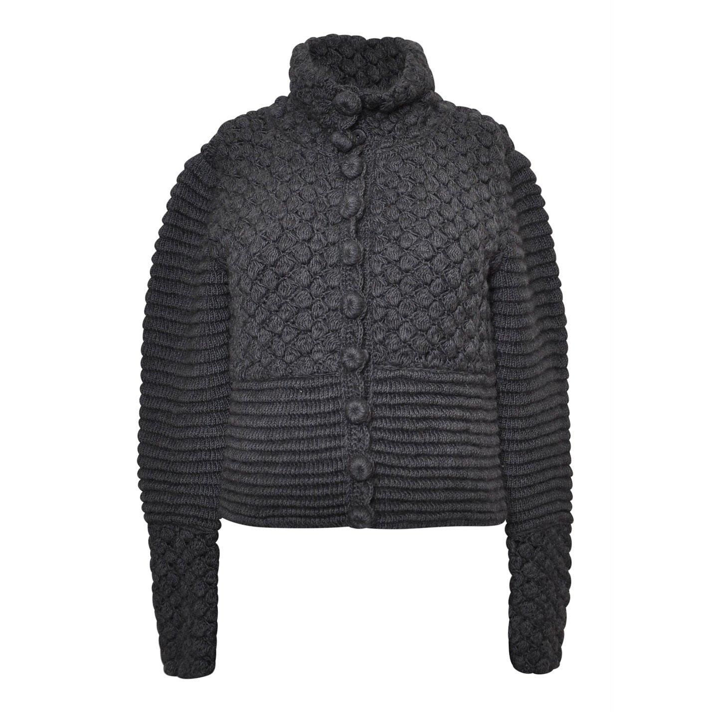 ESCADA Chunky Wool Sweater