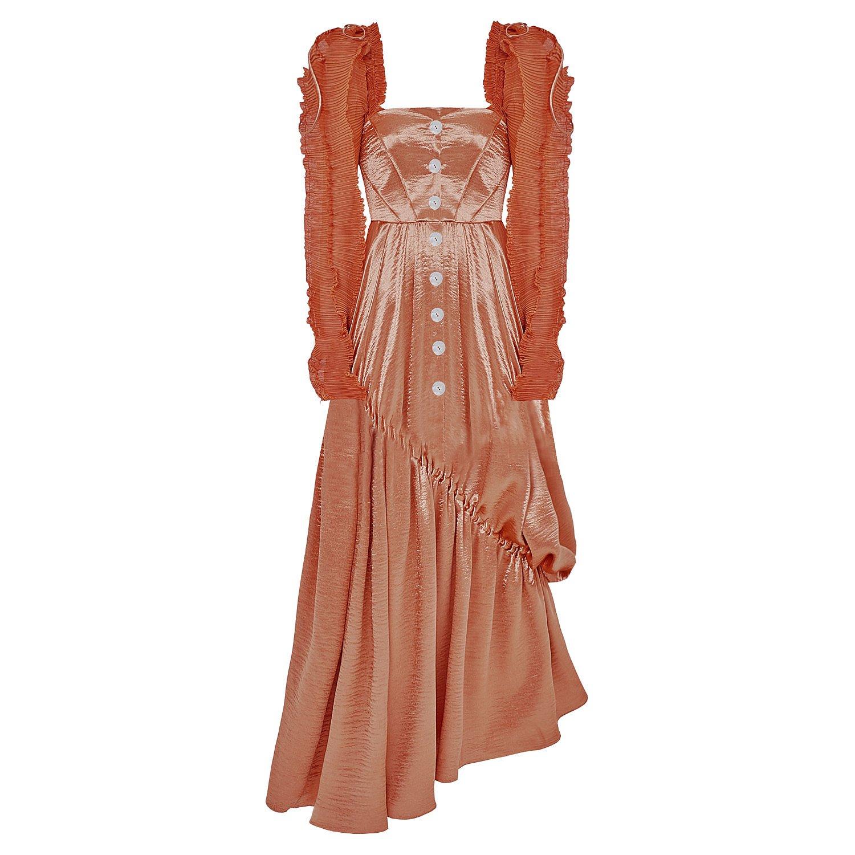Georgia Hardinge Topaz Dress