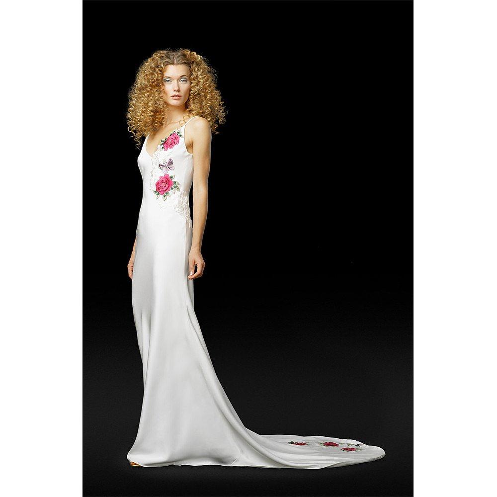 Elizabeth Fillmore Love And Rockets Dress