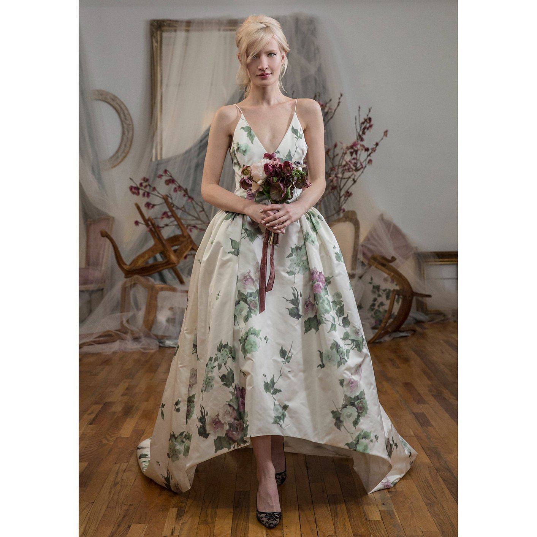 Elizabeth Fillmore Tuileries Dress