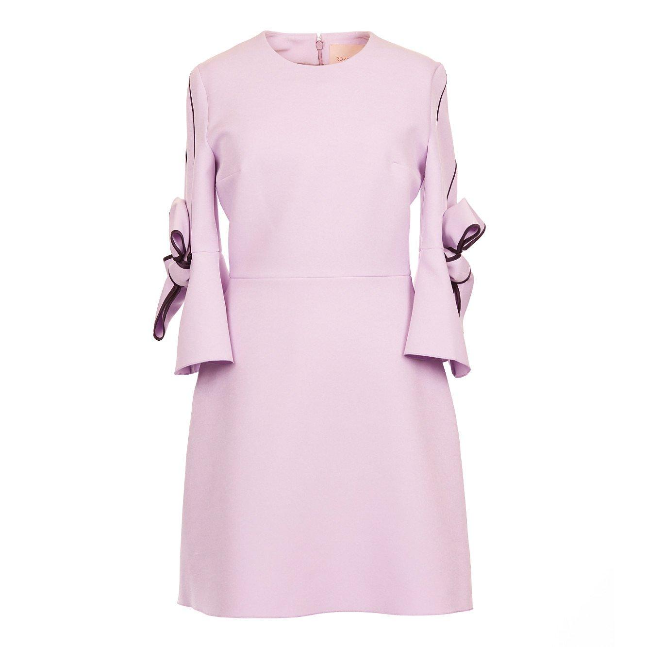 Roksanda Harlin Dress