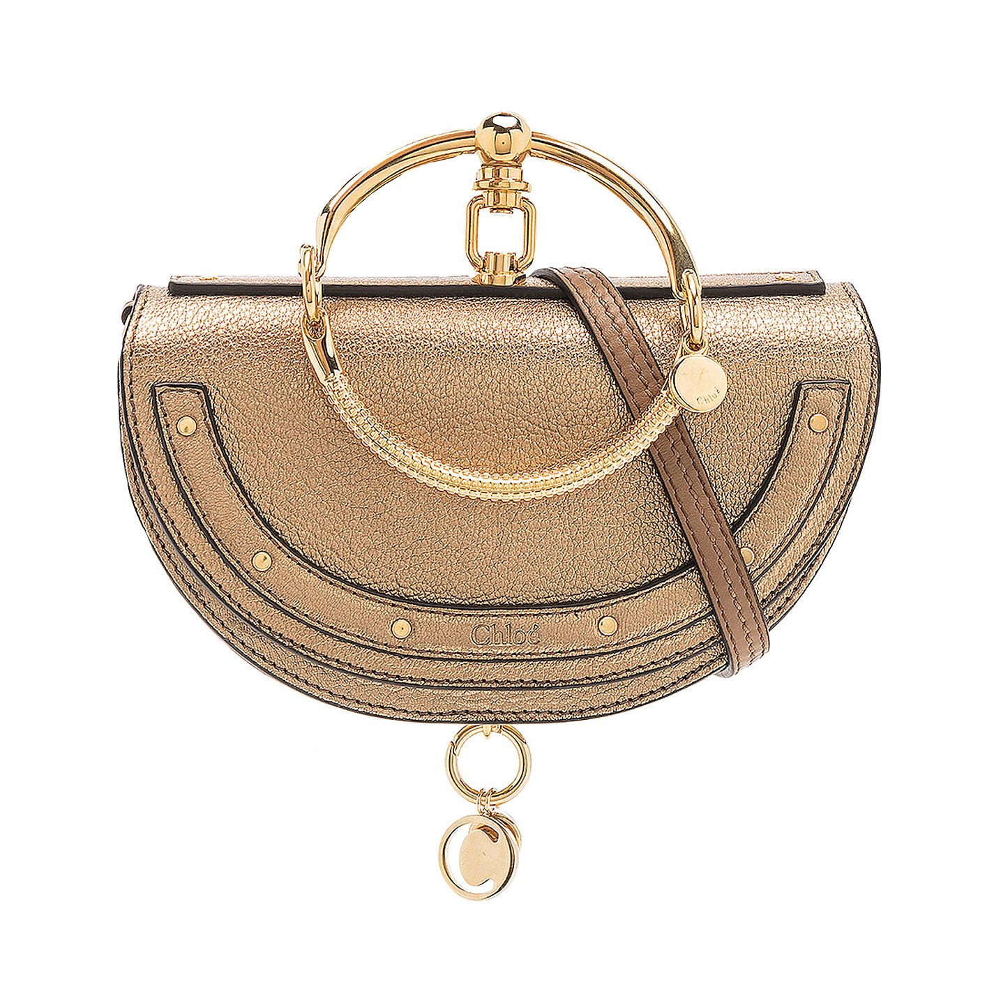Chloé Nile Bracelet Mini Bag
