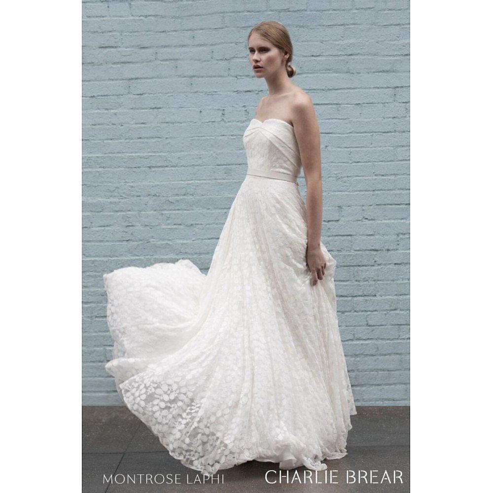 Charlie Brear Montrose Laphi Dress