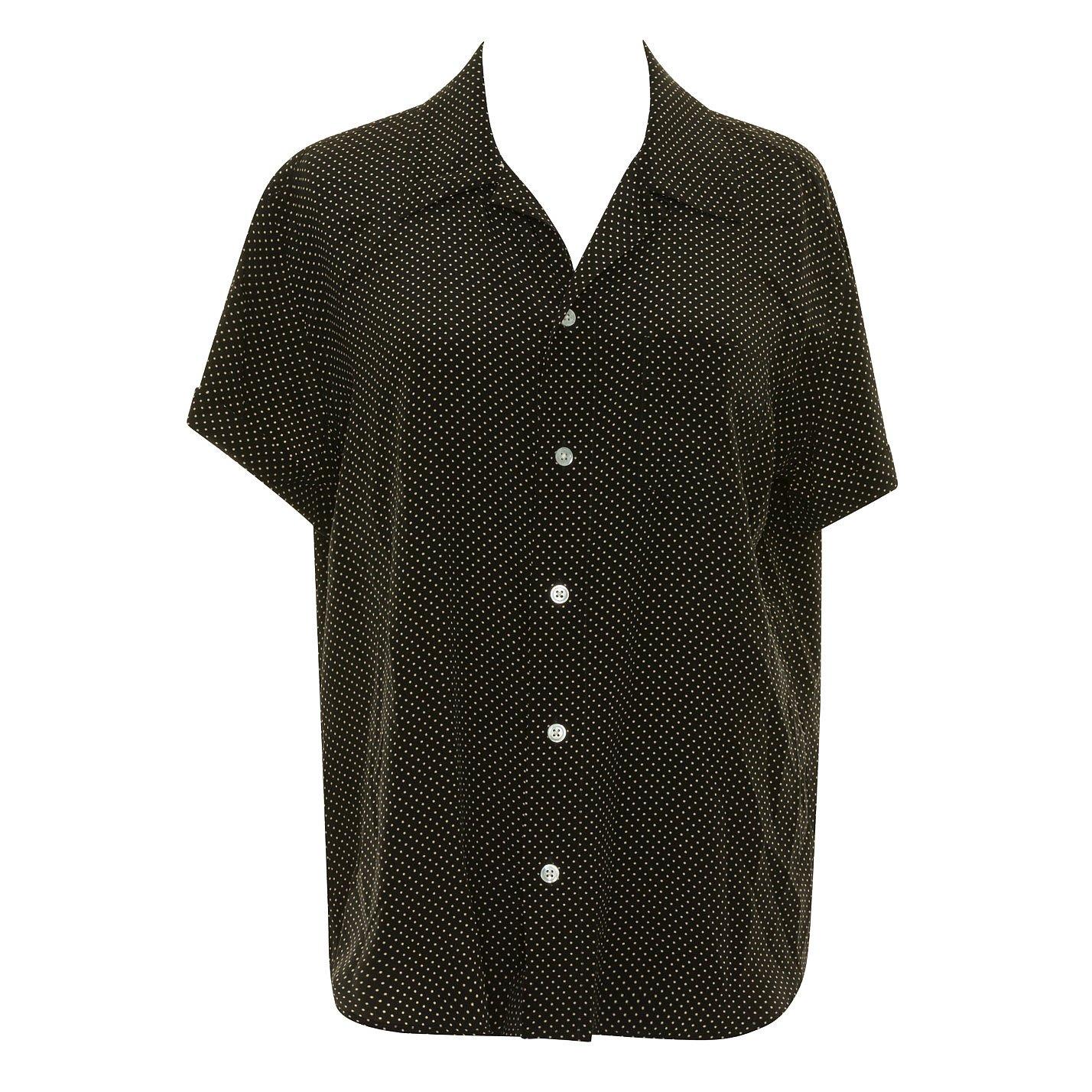Ralph Lauren Polka Dot Shirt