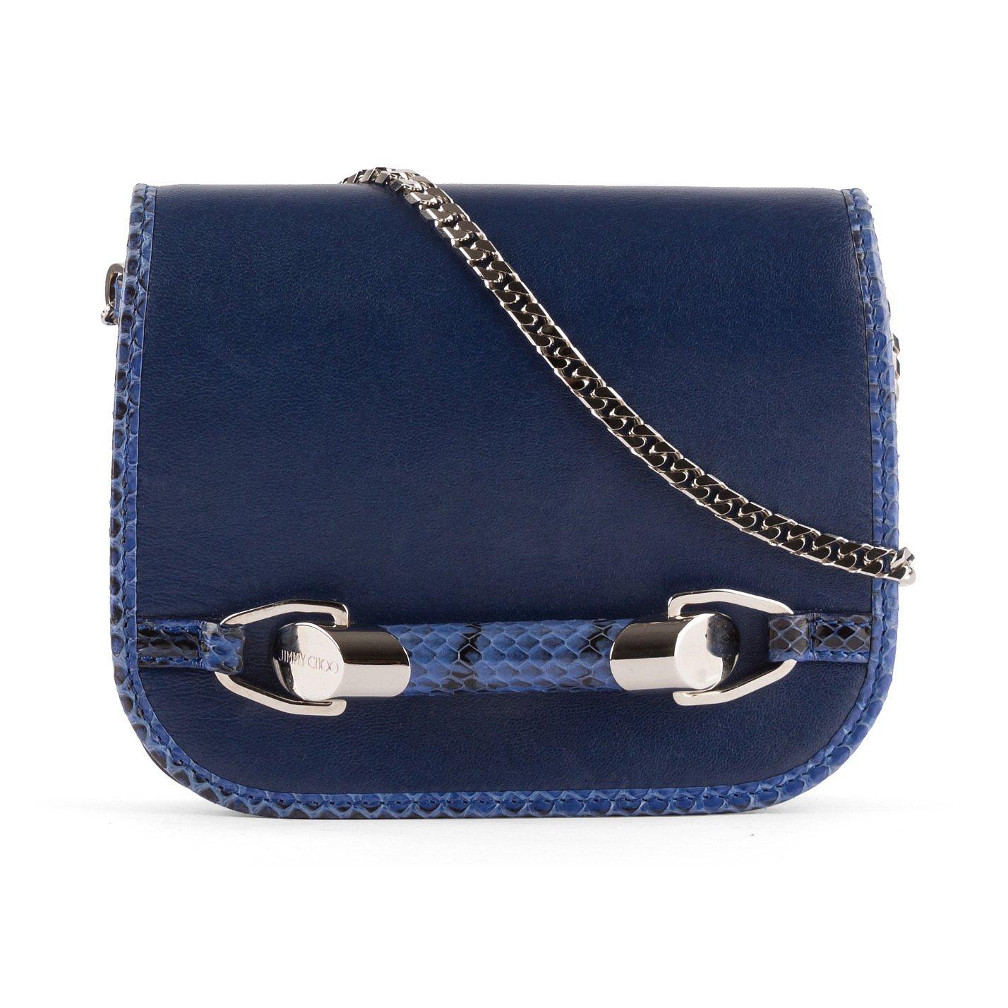 Jimmy Choo Zadie Crossbody Bag