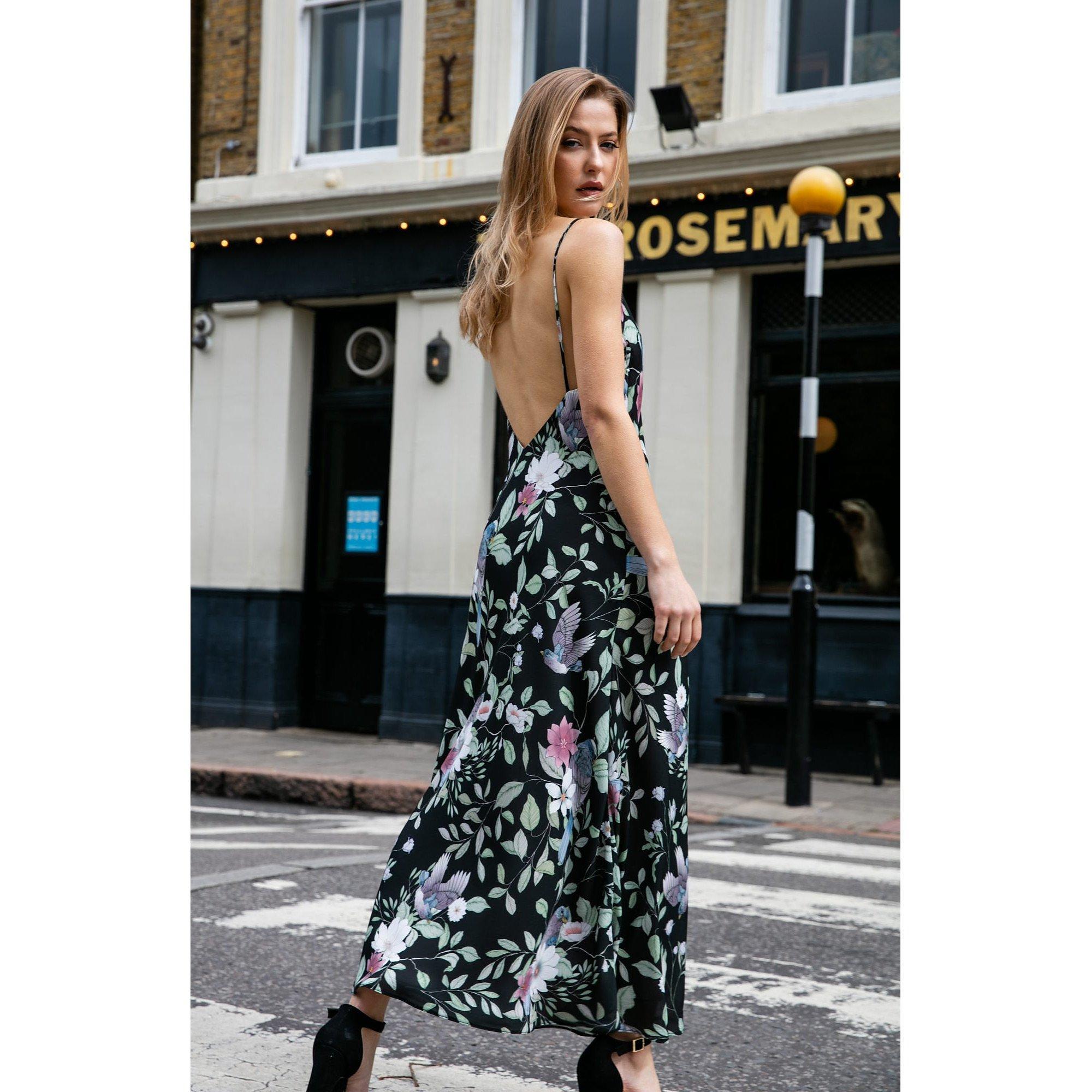 Rewritten Camden Dress