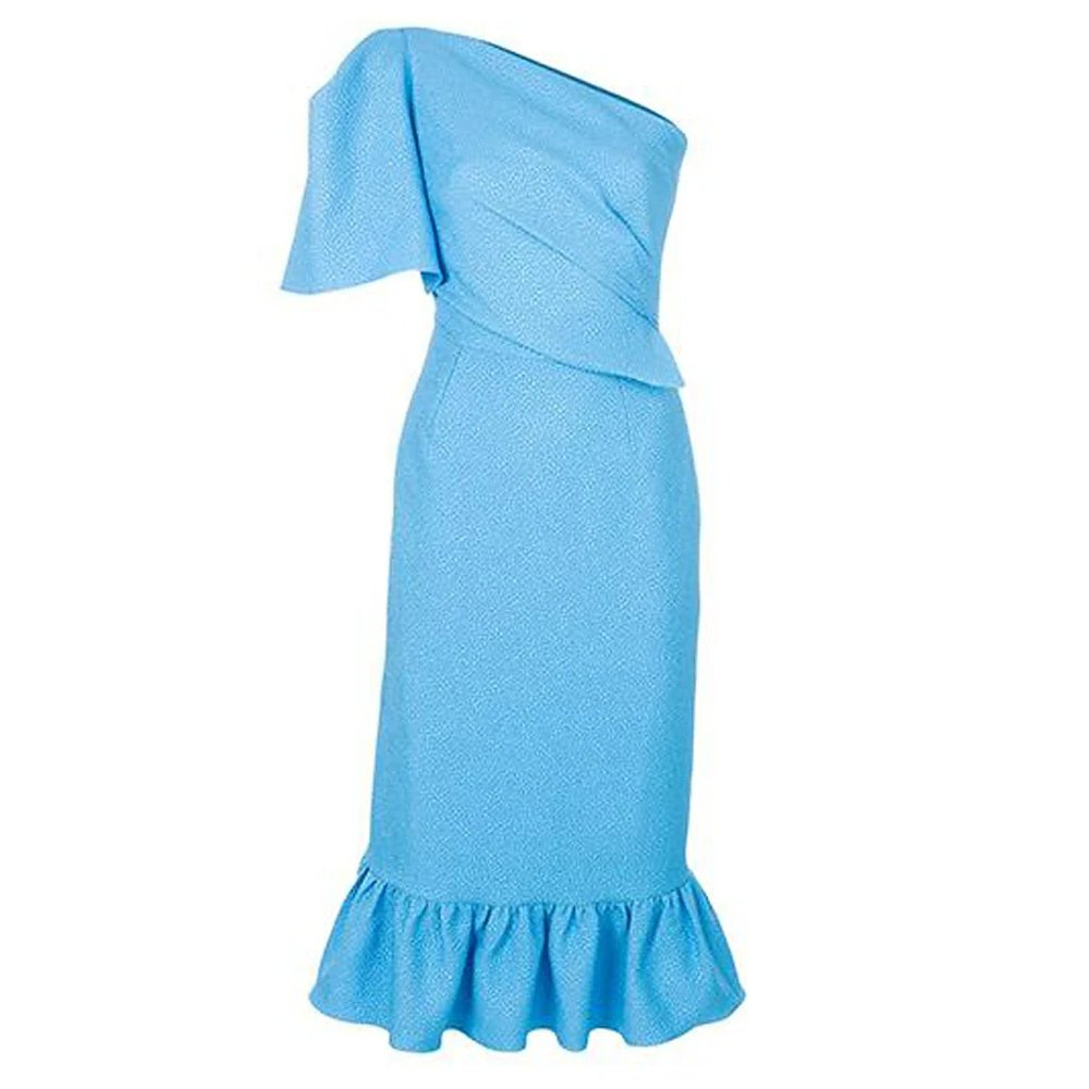 Edeline Lee Taos Dress