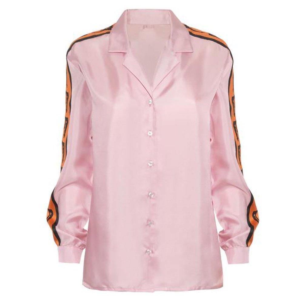 Lisou Machi Machi Solange Shirt