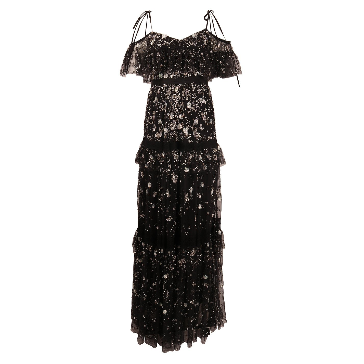 Needle & Thread Supernova Gown