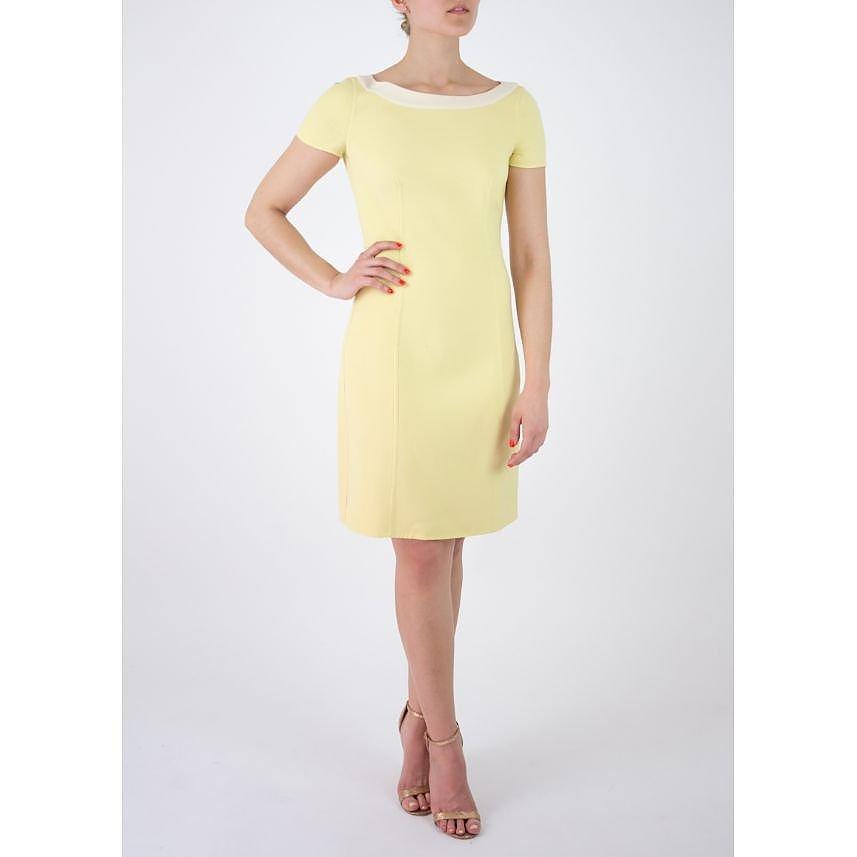 PRADA 60s Style Shift Dress