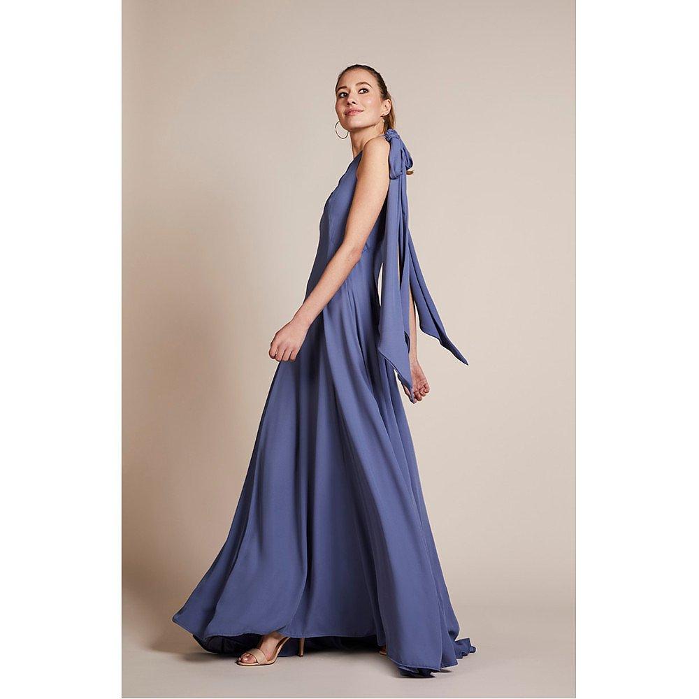 Rewritten Seville Dress