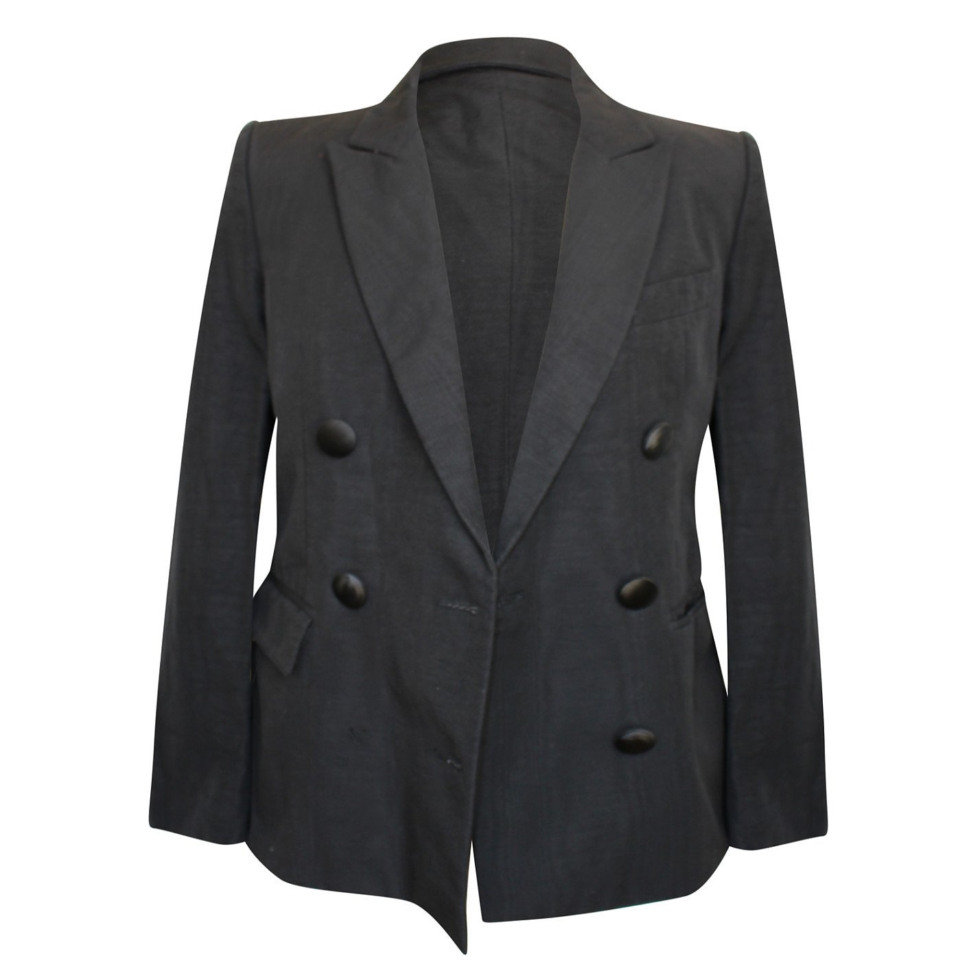 Stella McCartney Double Breasted Jacket