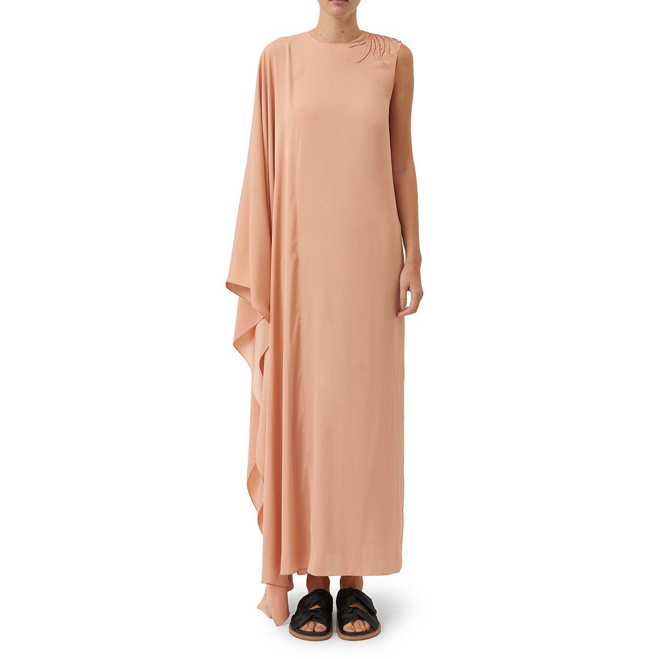Noon By Noor Gene Dress