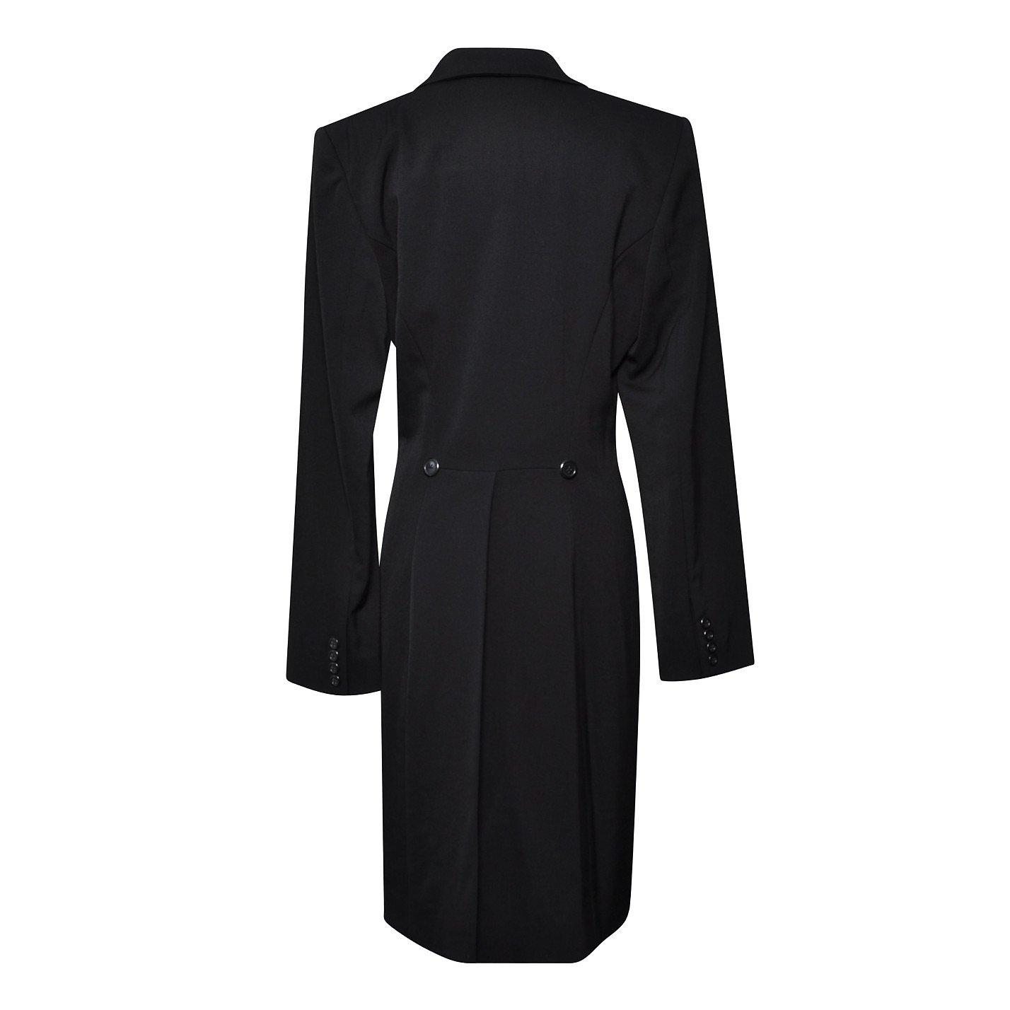 Ralph Lauren Long Smart Coat
