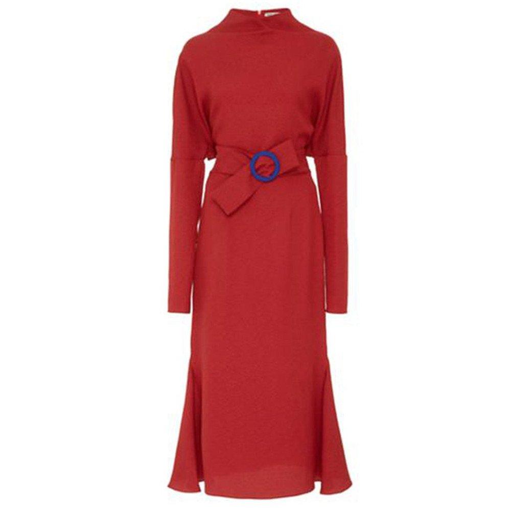 Edeline Lee Puppet Dress