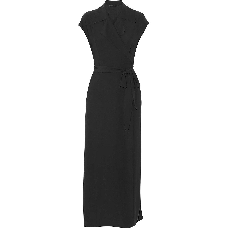 The Row Danate Wrap Dress