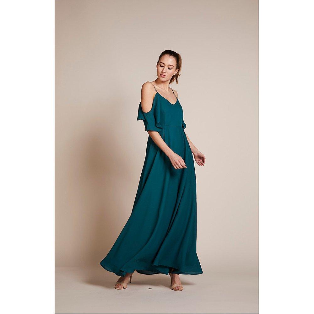 Rewritten Mykonos Dress