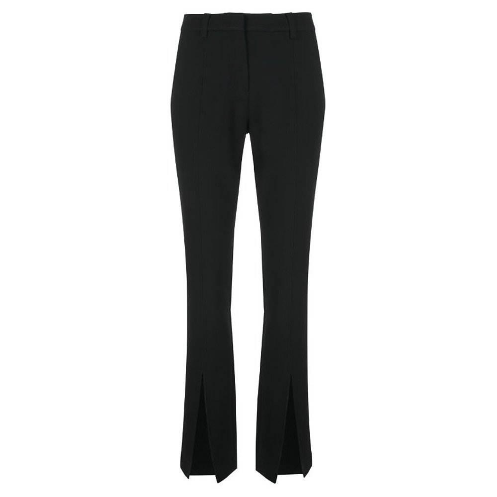 A.L.C. Conway Front Slit Trousers