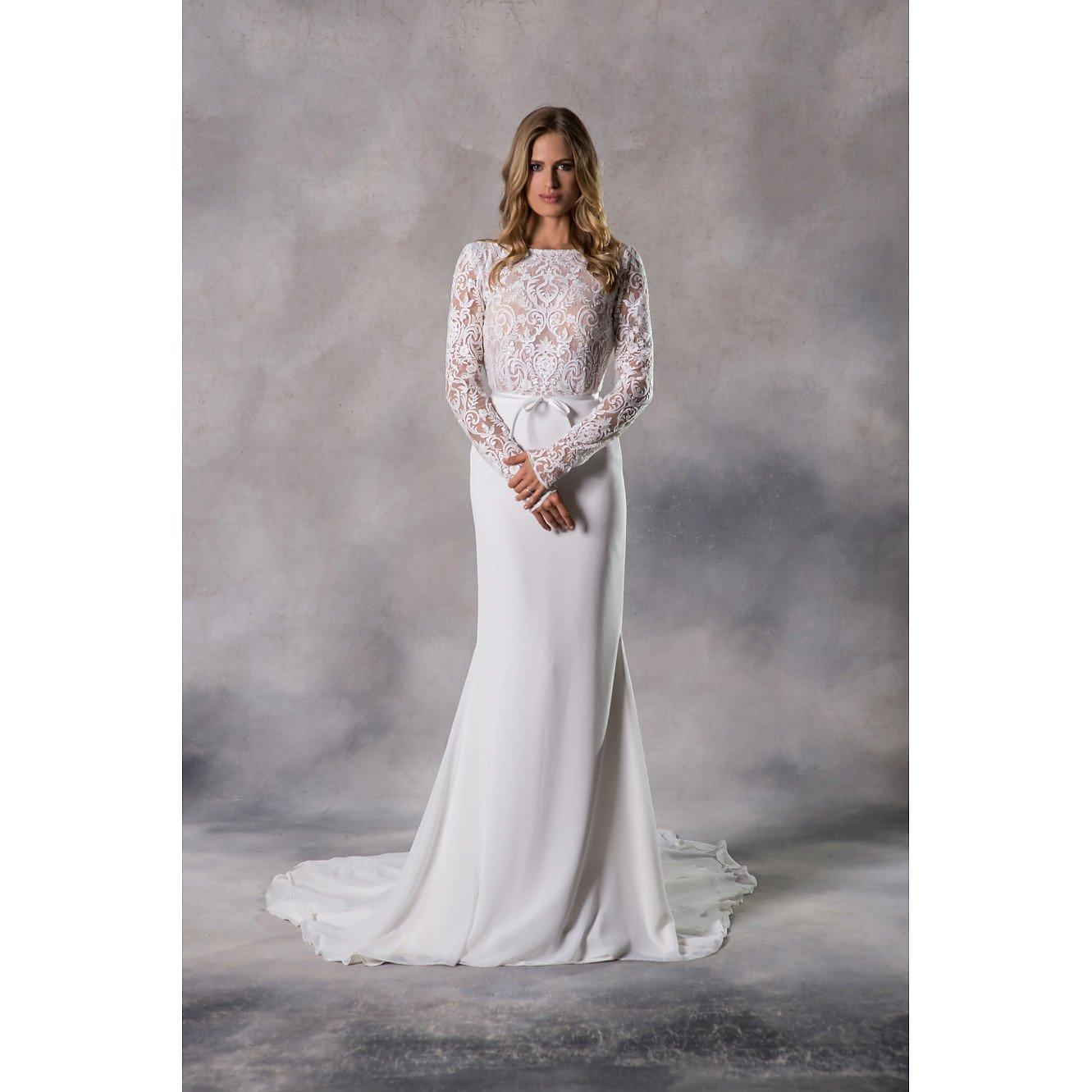 Anna Georgina Georgia Dress