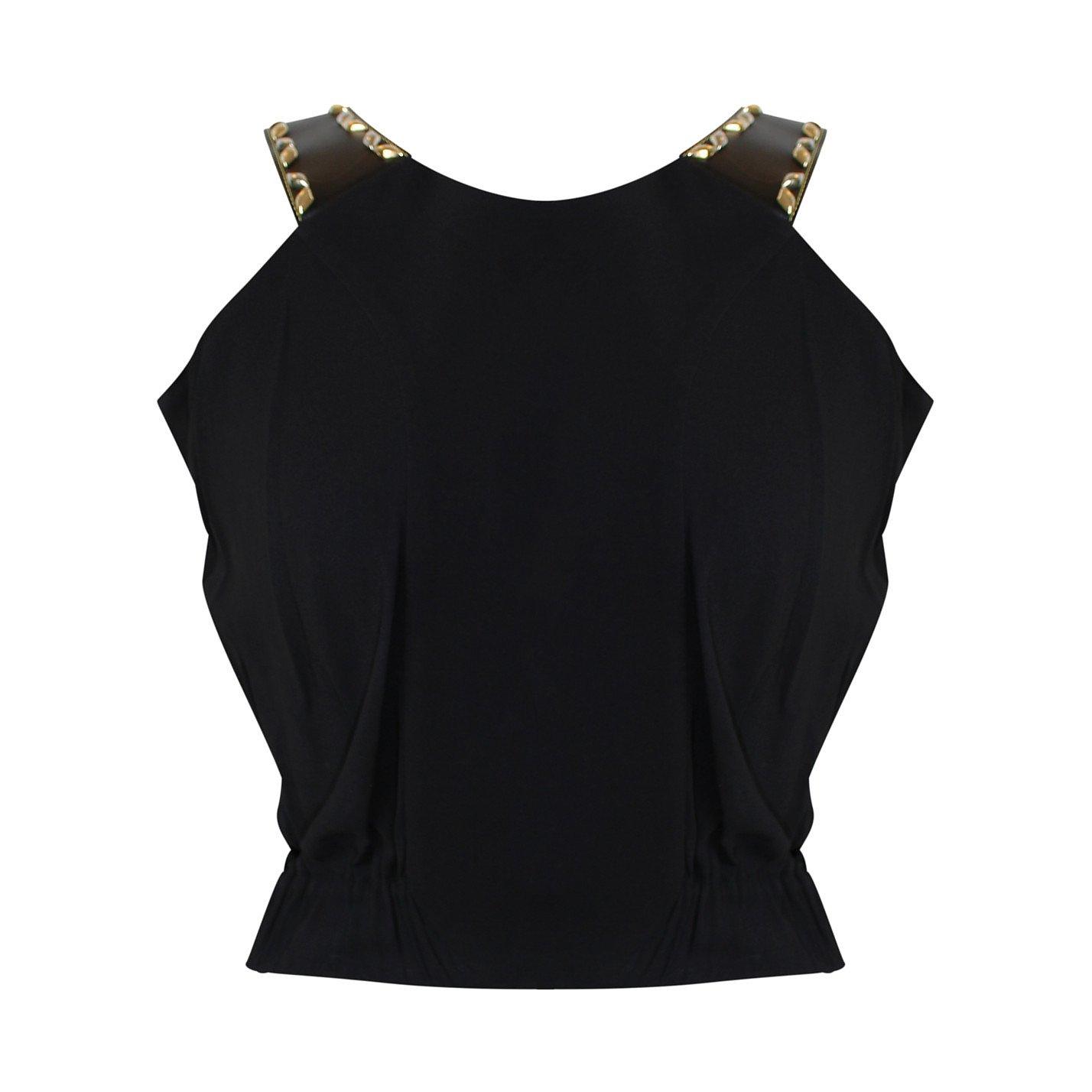 Louis Vuitton Open Back Vest