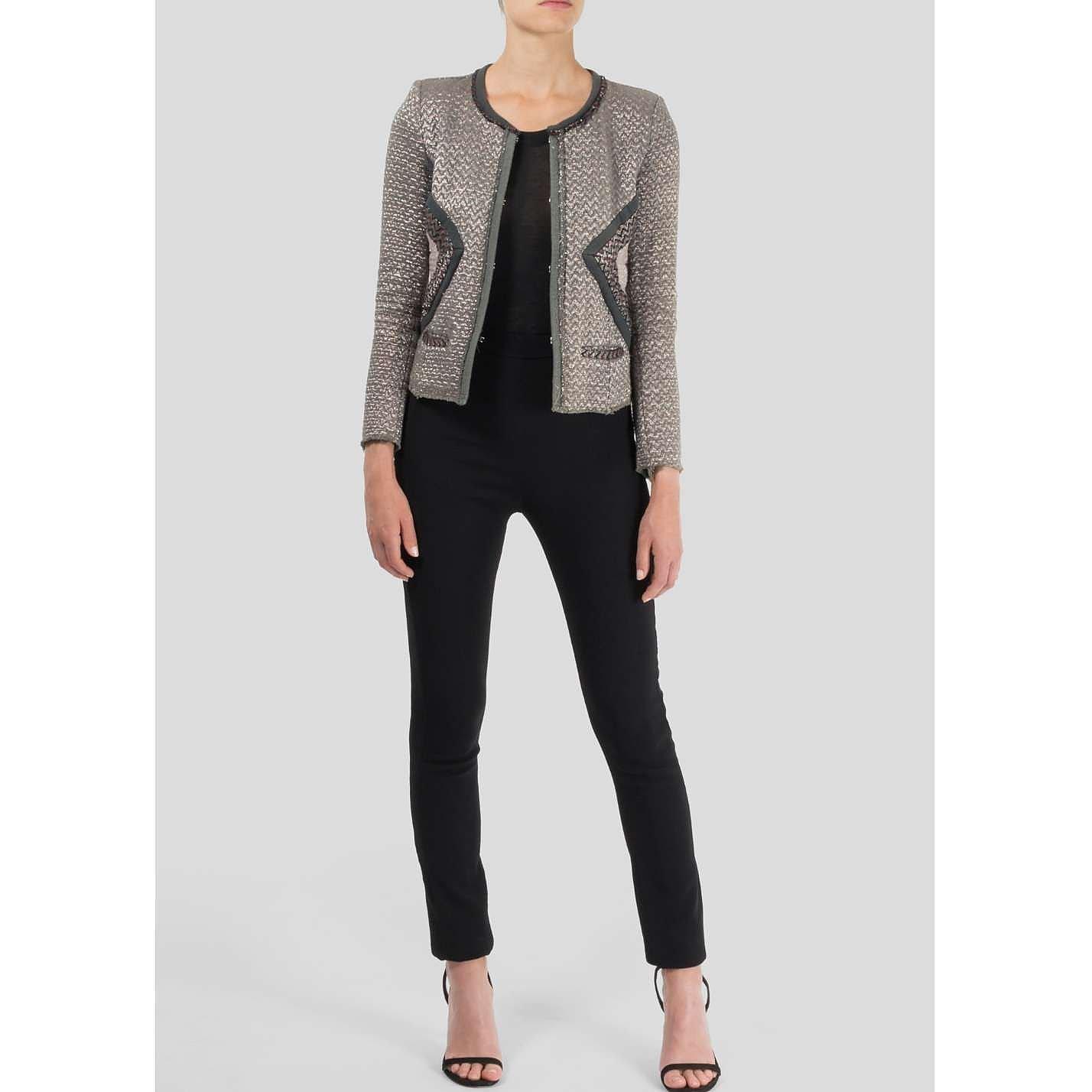 Isabel Marant Lurex Jacket