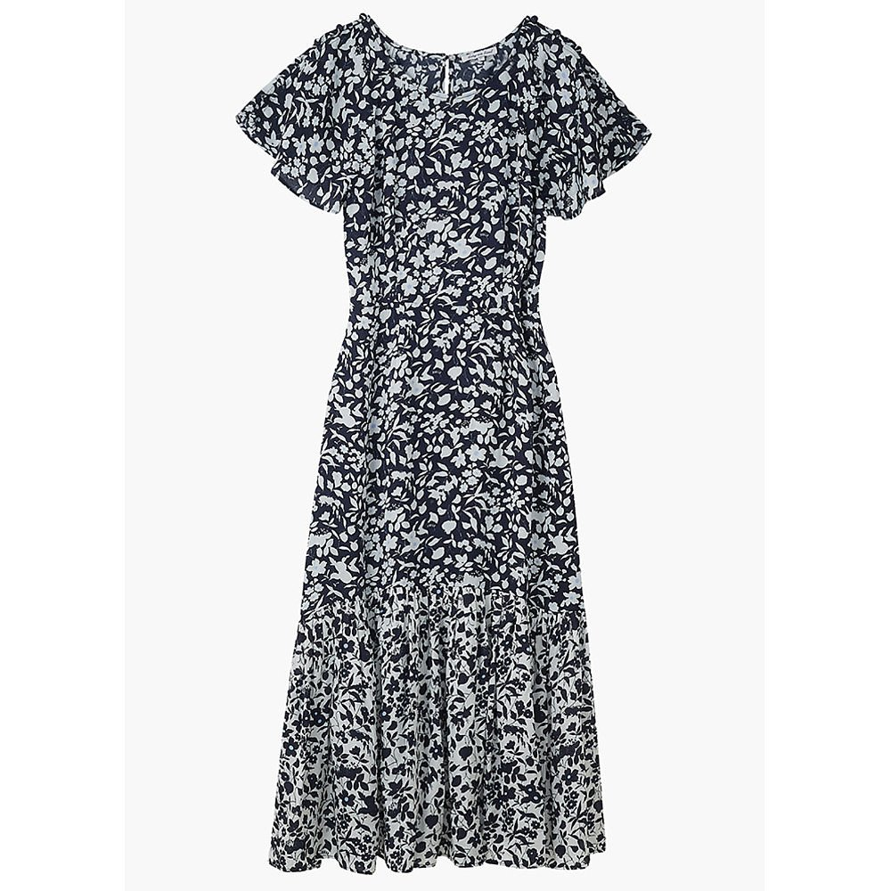 Lily and Lionel Rae Dress
