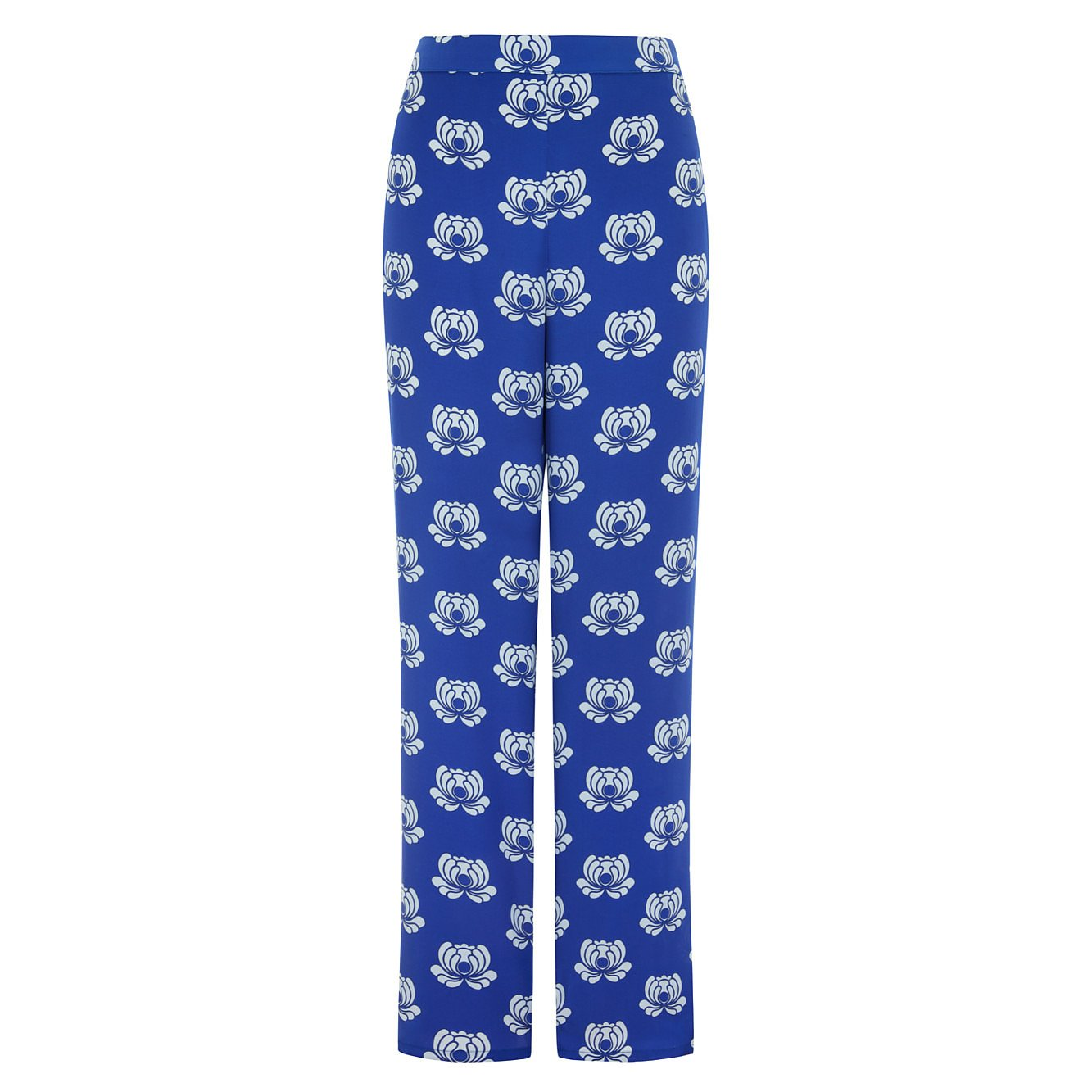 Valle and Vik Audrey Slim Fit Trousers