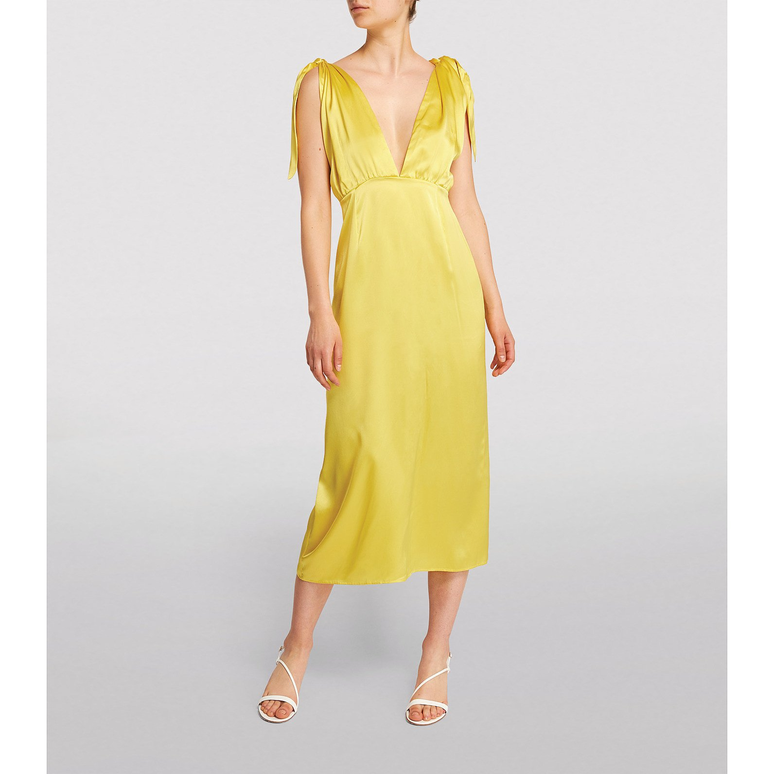 Bernadette John Sleeveless Dress