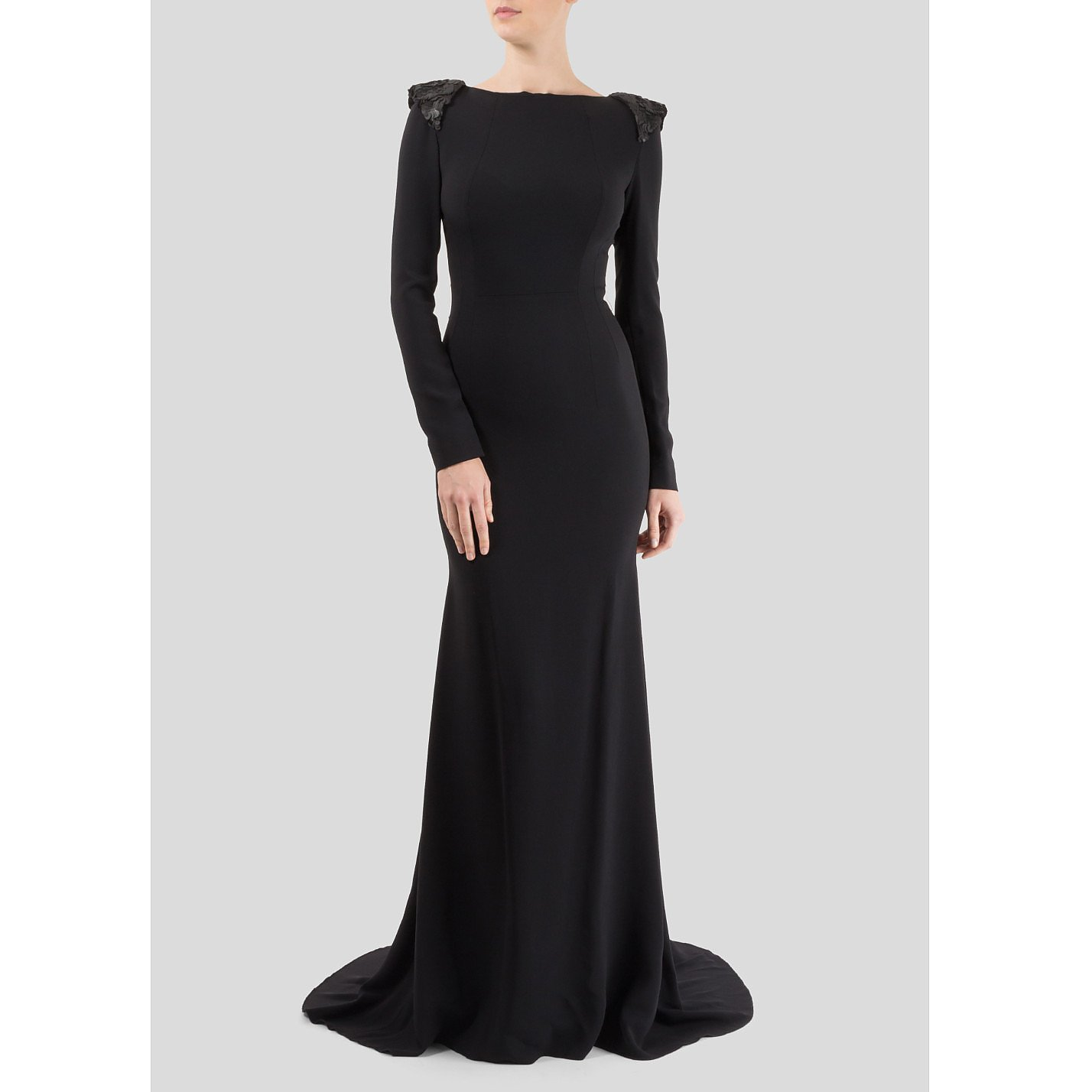 Victoria Beckham Perrault Gown