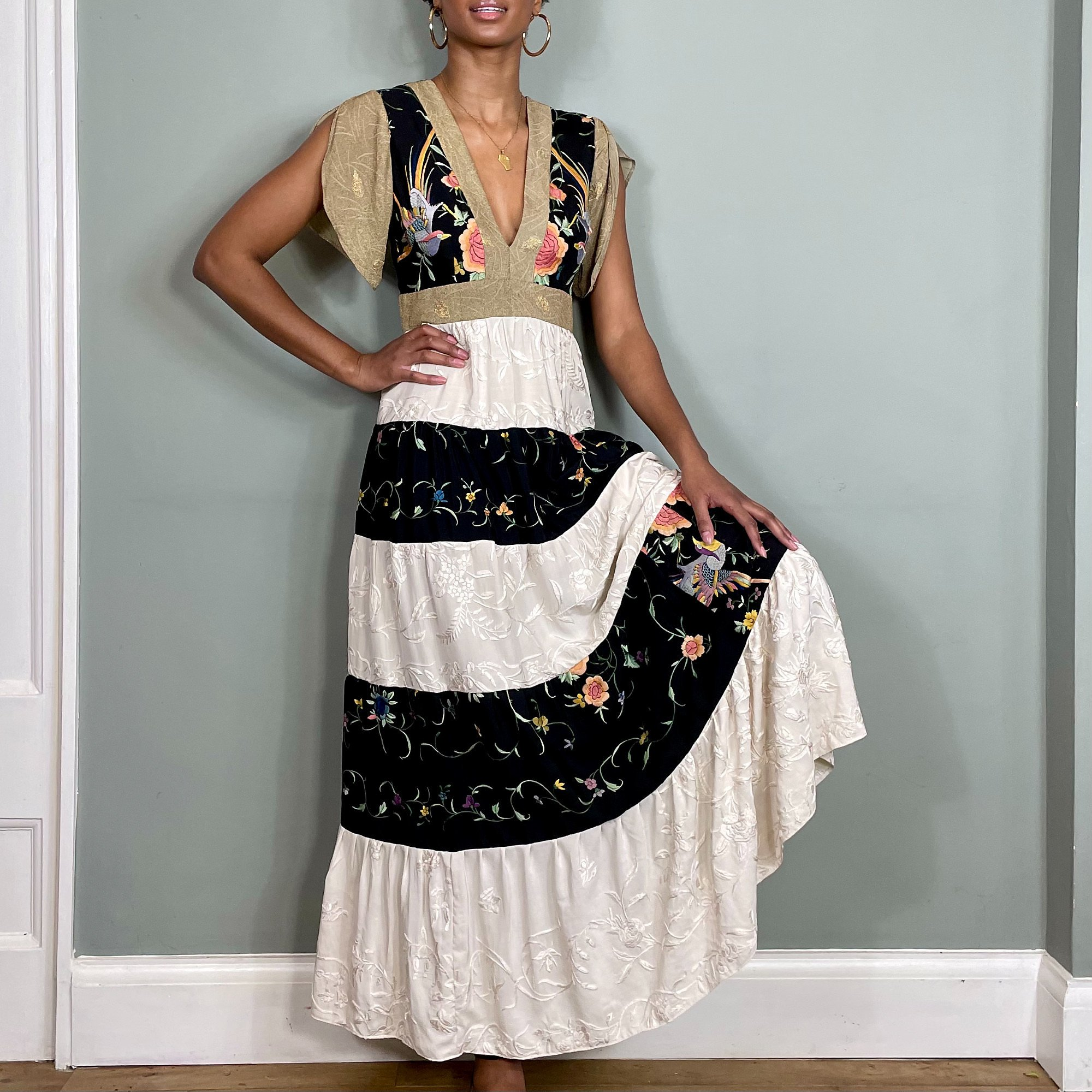 One Vintage Pamela Dress