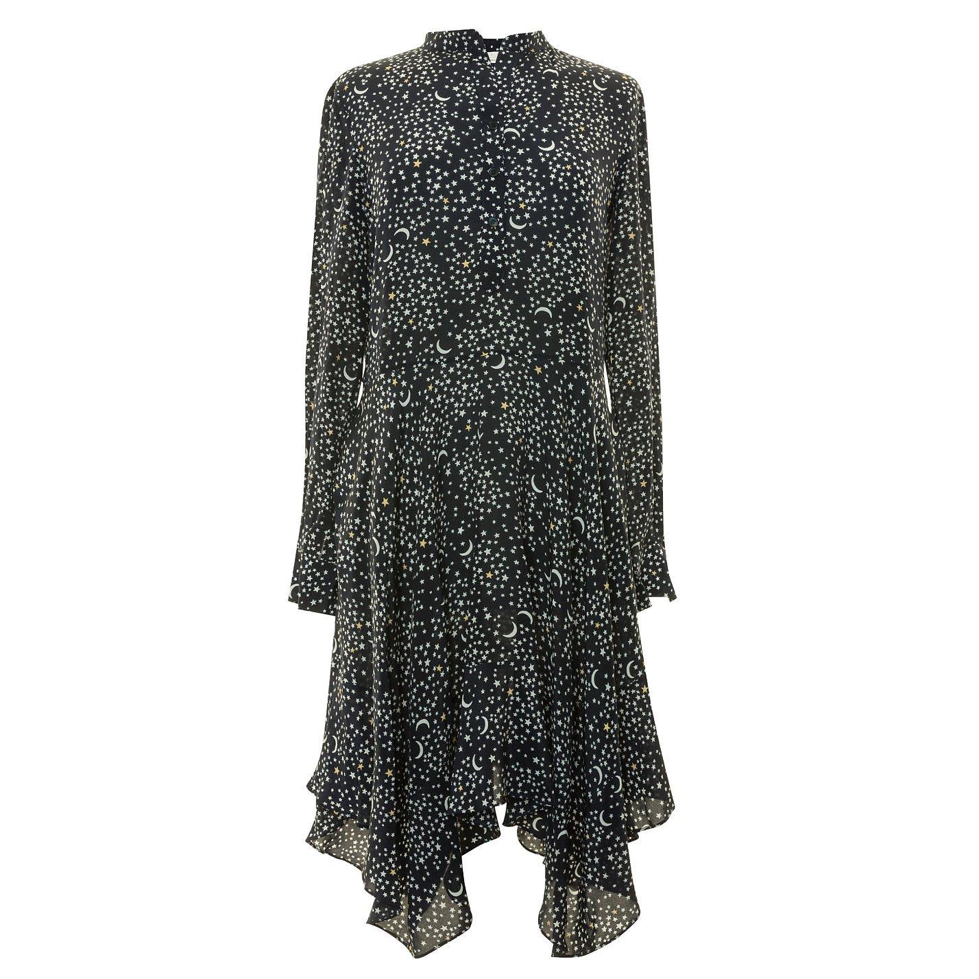 Stella McCartney Moon Print Dress