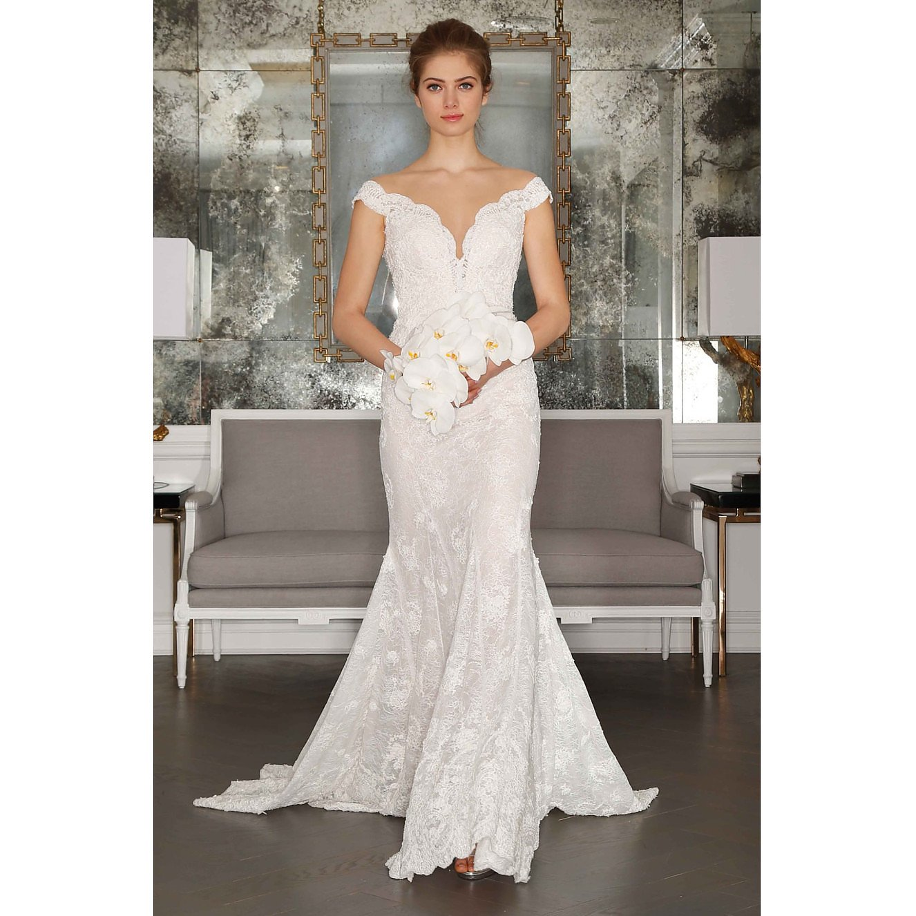 Romona Keveza RK7406 Dress