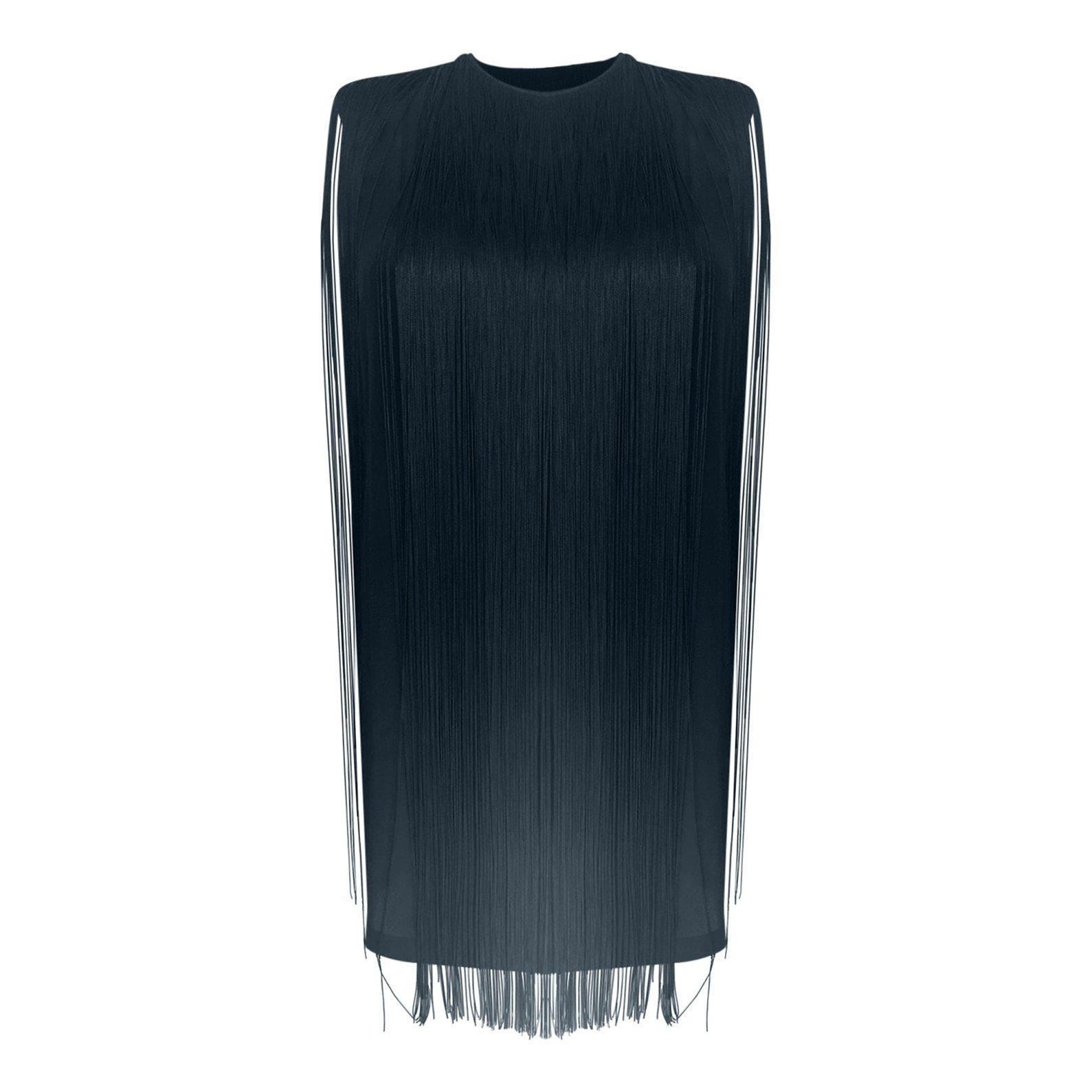 Stella McCartney Tassel Dress