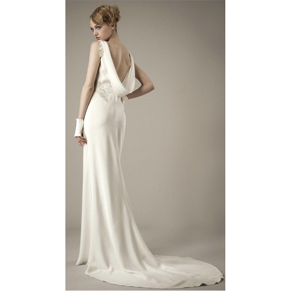 Elizabeth Fillmore Tara Dress