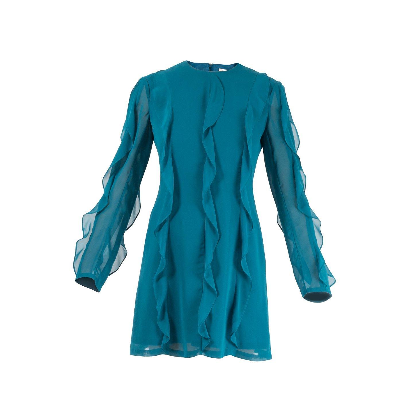 Starsica Ruffle Dress