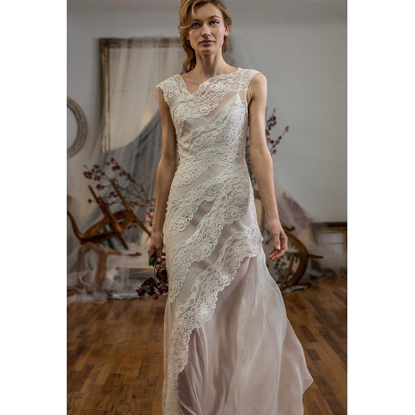 Elizabeth Fillmore Laila Dress