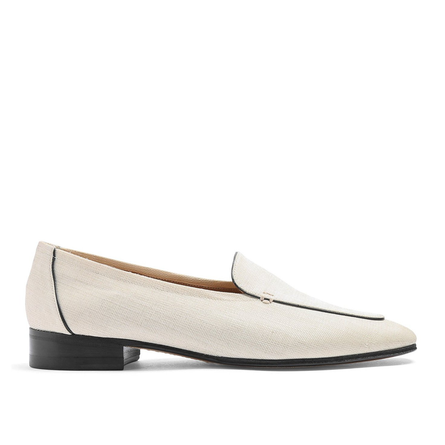 The Row Adam Loafers