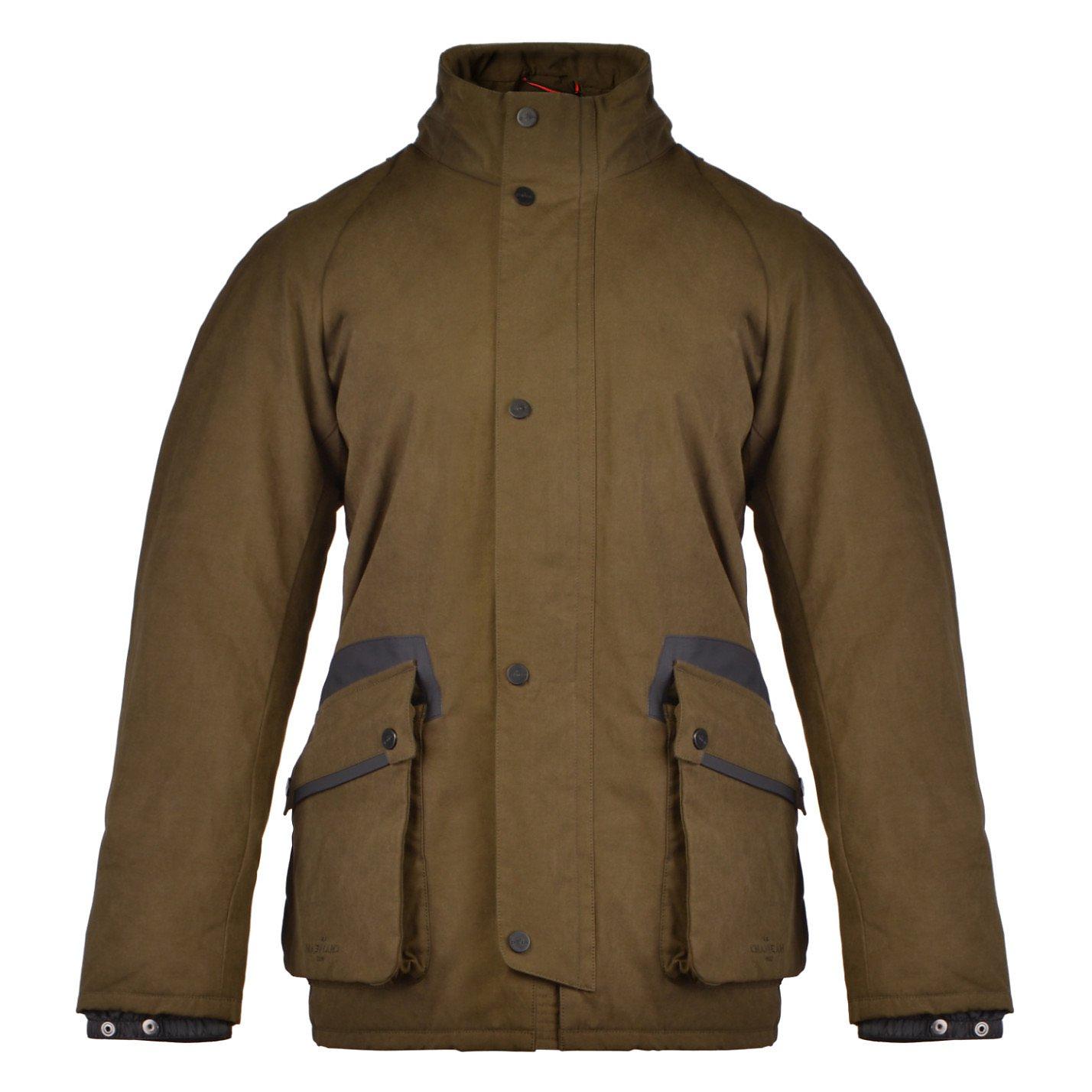 Le Chameau Field Jacket