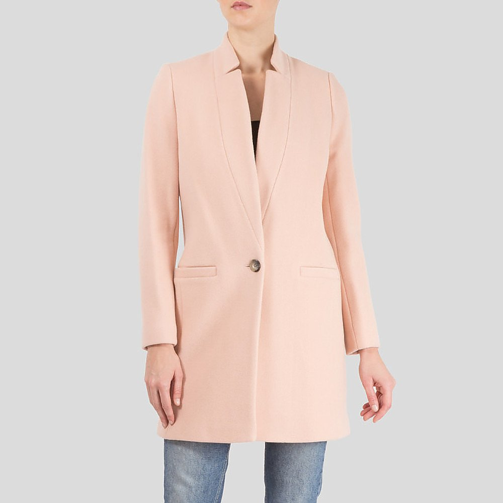 Whistles Wool Coat