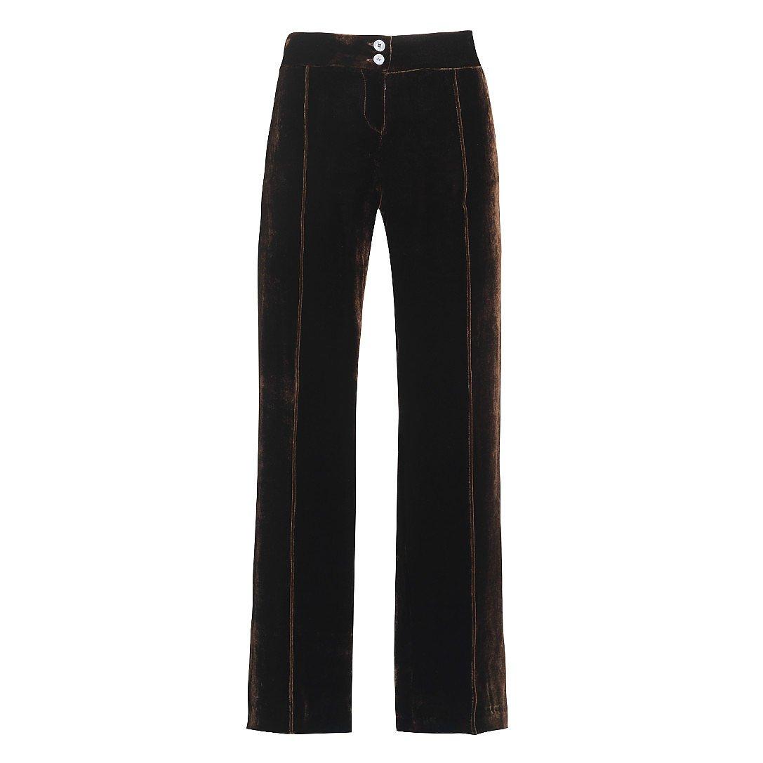 Lisou Estelle Velvet Trousers